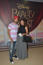 Gurmeet Chaudhary, Debina Banerjee at Beauty and Beast screening in Mumbai on 15th May 2016 (26)_5739991ad71f5.JPG