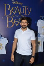 Hussain Kuwajerwala at Beauty and Beast screening in Mumbai on 15th May 2016