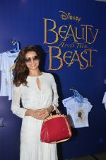 Karishma Tanna at Beauty and Beast screening in Mumbai on 15th May 2016