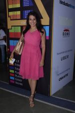 Pooja Bedi at Beauty and Beast screening in Mumbai on 15th May 2016 (11)_5739999bcd32c.JPG