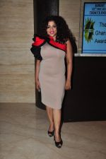 RJ Malishka at Ghanta Awards in Mumbai on 15th April 2016 (37)_57399a33d8691.JPG