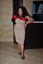 RJ Malishka at Ghanta Awards in Mumbai on 15th April 2016 (38)_57399a35167b6.JPG