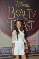Sargun Mehta at Beauty and Beast screening in Mumbai on 15th May 2016