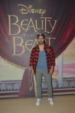 Varun Dhawan at Beauty and Beast screening in Mumbai on 15th May 2016