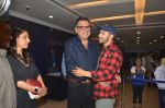 Varun Dhawan, Boman Irani at Beauty and Beast screening in Mumbai on 15th May 2016