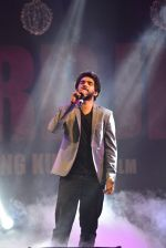 Armaan Malik at Sarbjit music concert in Mumbai on 17th May 2016