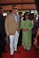 Boman Irani, Meghna Gulzar at Kurkure express on 17th May 2016 (10)_573c1065c938d.JPG