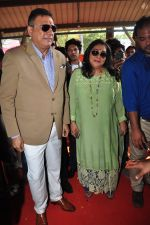 Boman Irani, Meghna Gulzar at Kurkure express on 17th May 2016 (4)_573c1061f3455.JPG
