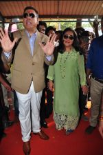 Boman Irani, Meghna Gulzar at Kurkure express on 17th May 2016 (6)_573c10633e2e5.JPG