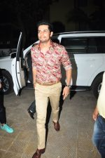 Randeep Hooda at Sarbjit music concert in Mumbai on 17th May 2016