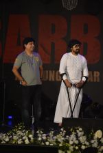 Sonu Nigam at Sarbjit music concert in Mumbai on 17th May 2016 (176)_573c146c2d541.JPG