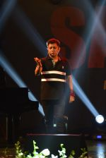 Sukhwinder Singh at Sarbjit music concert in Mumbai on 17th May 2016