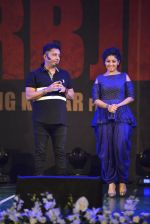 Sukhwinder Singh, Sunidhi Chauhan  at Sarbjit music concert in Mumbai on 17th May 2016 (176)_573c14cd6cc13.JPG