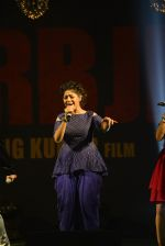 Sunidhi Chauhan  at Sarbjit music concert in Mumbai on 17th May 2016 (194)_573c151805ab1.JPG