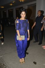 Sunidhi Chauhan at Sarbjit music concert in Mumbai on 17th May 2016 (107)_573c151973f56.JPG
