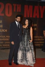 Aishwarya Rai Bachchan, Abhishek Bachchan at Sarbjit Premiere in Mumbai on 18th May 2016 (244)_573d96871aa1b.JPG