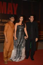 Aishwarya Rai Bachchan, Omung Kumar at Sarbjit Premiere in Mumbai on 18th May 2016 (276)_573d979ed270d.JPG