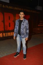 Amit Sadh at Sarbjit Premiere in Mumbai on 18th May 2016