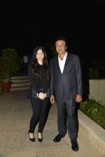 Anu Malik at party hosted by Hindujas with Berkley institute in Mumbai on 18th May 2016