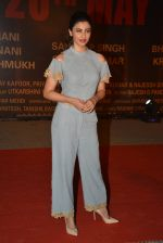 Daisy Shah at Sarbjit Premiere in Mumbai on 18th May 2016