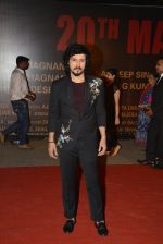 Darshan Kumaar at Sarbjit Premiere in Mumbai on 18th May 2016 (80)_573d974f59e65.JPG