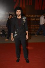 Darshan Kumaar at Sarbjit Premiere in Mumbai on 18th May 2016