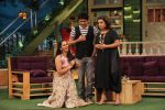 Farah Khan and Sania Mirza on the set of The Kapil Sharma Show in Mumbai on 18th May 2016 (8)_573d957252a7b.JPG