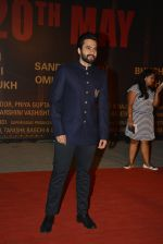 Jackky Bhagnani at Sarbjit Premiere in Mumbai on 18th May 2016