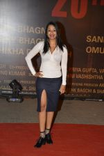 Kashmira Shah at Sarbjit Premiere in Mumbai on 18th May 2016