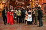 Kumar Sanu on the sets of Comedy Nights Bachao on 18th May 2016 (19)_573d74a37c781.JPG