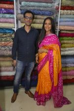 Meghna Naidu launches Latasha store in Mumbai on 18th May 2016 (13)_573d7187013bb.JPG