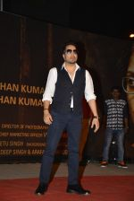 Mika Singh at Sarbjit Premiere in Mumbai on 18th May 2016