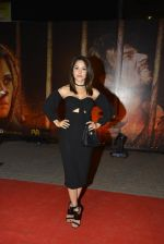 Nushrat Bharucha at Sarbjit Premiere in Mumbai on 18th May 2016 (285)_573d98f450e77.JPG