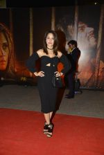 Nushrat Bharucha at Sarbjit Premiere in Mumbai on 18th May 2016