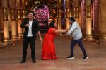 Ram Gopal Varma on the sets of Comedy Nights Bachao on 18th May 2016 (2)_573d74257307e.JPG