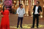 Ram Gopal Varma on the sets of Comedy Nights Bachao on 18th May 2016 (1)_573d7421c2e35.JPG