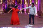 Ram Gopal Varma on the sets of Comedy Nights Bachao on 18th May 2016 (6)_573d743c5d029.JPG
