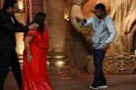 Ram Gopal Varma on the sets of Comedy Nights Bachao on 18th May 2016 (8)_573d745433635.JPG