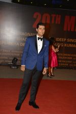 Randeep Hooda at Sarbjit Premiere in Mumbai on 18th May 2016
