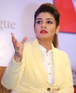 Raveena Tandon at safe women fundation programme in delhi hotel lalit on 18th May 2016 (1)_573d95eddfb45.JPG
