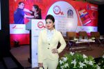 Raveena Tandon at safe women fundation programme in delhi hotel lalit on 18th May 2016 (5)_573d95d837c9c.JPG