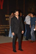 Sooraj Pancholi at Sarbjit Premiere in Mumbai on 18th May 2016