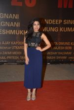 Tulsi Kumar at Sarbjit Premiere in Mumbai on 18th May 2016 (144)_573d9a260ccd7.JPG