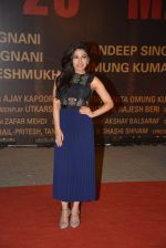 Tulsi Kumar at Sarbjit Premiere in Mumbai on 18th May 2016 (145)_573d9a27ee7d5.JPG