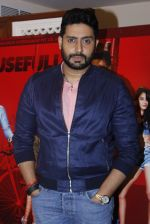 Abhishek Bachchan snapped at Housefull 3 promotions in Mumbai on 19th May 2016 (23)_57400b63124c6.JPG