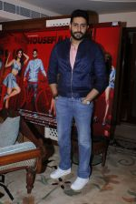 Abhishek Bachchan snapped at Housefull 3 promotions in Mumbai on 19th May 2016 (24)_57400b63e709f.JPG