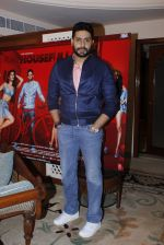 Abhishek Bachchan snapped at Housefull 3 promotions in Mumbai on 19th May 2016 (25)_57400b64b55ea.JPG