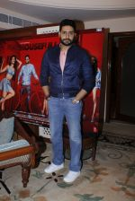 Abhishek Bachchan snapped at Housefull 3 promotions in Mumbai on 19th May 2016 (28)_57400b670b0aa.JPG