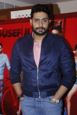 Abhishek Bachchan snapped at Housefull 3 promotions in Mumbai on 19th May 2016 (29)_57400b67b08bf.JPG