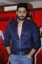Abhishek Bachchan snapped at Housefull 3 promotions in Mumbai on 19th May 2016 (30)_57400b68691cf.JPG